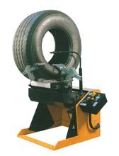 Electro-pneumatic spreader