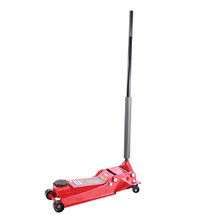 ZX0801 Workshop hydraulic jack 3.5 t - low-profile