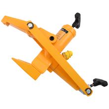 Hydraulický odtlačovák patek - zemní stroje