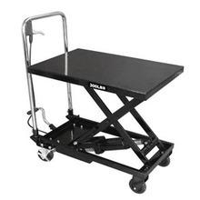 Pracovní stůl 136 kg