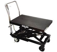 Pracovní stůl 270 kg