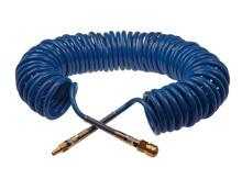 Spiral hose PU 8/12 -5m - OS