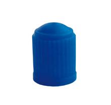 Čepička ventilu GP3a-06 plast. modrá