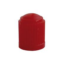 Čepička ventilu GP3a-04  plast. červená