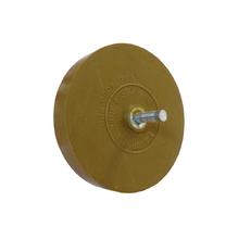 Rubber wheel 86,5