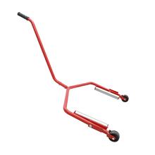 Manipulační vozík na nákladní pneu