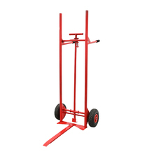 Walkie truck - hand truck for car tyres