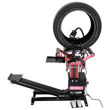 TL-1200B Air tyre spreader