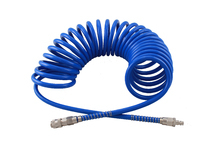 Spiral hose PU 9,5 x 13,5 7,5m