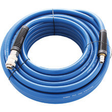 Air hose PVC 9,5 x 14,5 5m