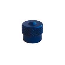 Čepička Al V9.04.3B modrá