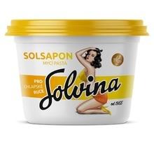 Solvina SOLSAPON 500g