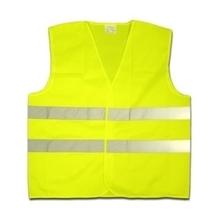 Reflexní vesta - žlutá vel. XL
