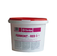 FERMONT RED 3