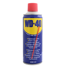 Olej ve spreji WD40 - 400 ml