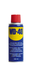 Olej ve spreji WD40 - 200 ml