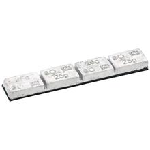 TRUCK Adhesive weights Pb 4 x 25g - 100