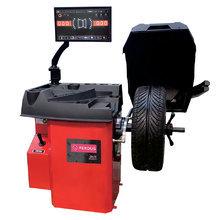 Vyvažovačka CB78S Automat 3D s dotykovým displejem a sonarem