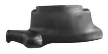 Plastová montážní hlava LC889N
