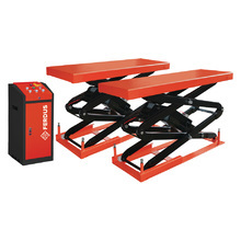 SF-E3500 Scissor lift