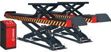 SF-H4000 Scissor lift for wheel alignment