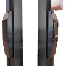 Set krytů (4ks) ovládacích prvků a vrchu sloupů pro zvedáky B5500ES