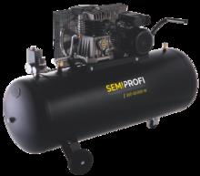 Schneider SEMI PROFI 350-10-200W compressor