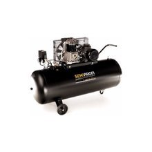 Kompresor Schneider SEMI PROFI 350-10-200 D