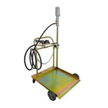 Pojízdná olejová výdejní souprava pro sudy 180 – 200 kg