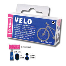 VELO Repair kit (plastic set)