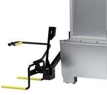 Zvedák WL-360 pro myčky kol