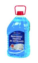 Nemrznoucí kapalina do ostřikovačů -20°C (5 l)