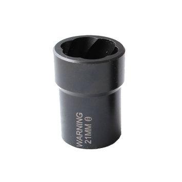 """Ořech Tec 1/2"""" 21 mm v. 42 mm - 1"""