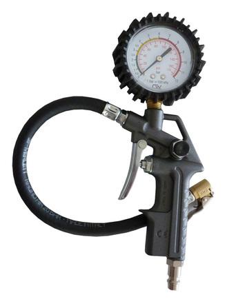 Hustič pneu STG-03-lak - 1