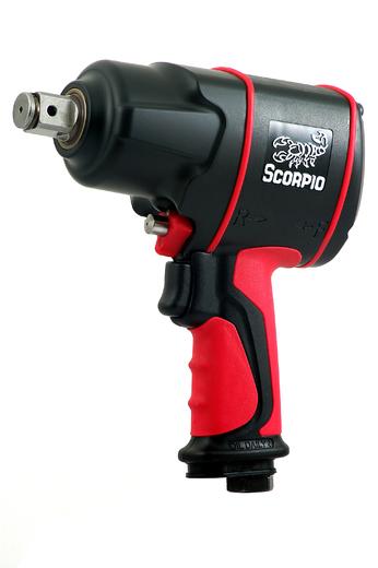 Scorpio YU-1985T Pneumatic impact wrench