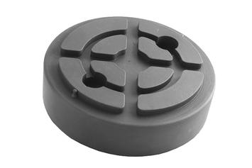 Gumová podložka zvedáku 120x32 mm - 1