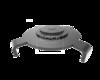 Adaptér pro zvedání aut modelu Tesla 3 - větší velikost - 1/6
