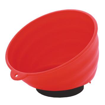 Magnetická miska - červená - 1