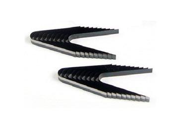Prořezávací nože R1 - 1