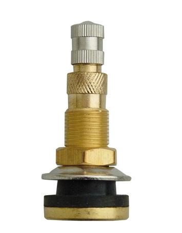 Bezdušový ventil TR 618 AGRO - 1
