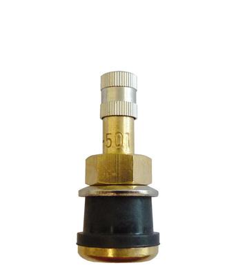 Bezdušový ventil TR 501  (V-527) - 1
