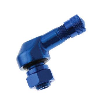 Bezdušový ventil AL moto BL25MS 8.3 modrý - 1