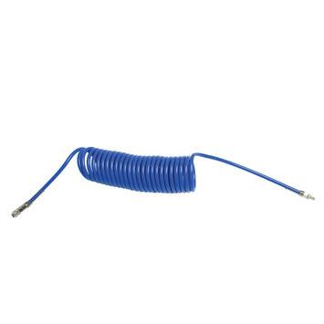 Spirálová hadice PU 9,5 x 13,5 20m