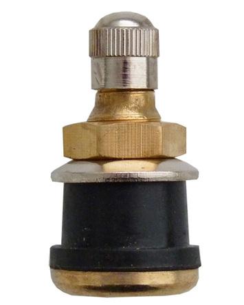 Bezdušový ventil TR575 - 1