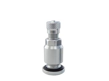 Bezdušový ventil V2.04.1 stříbrný