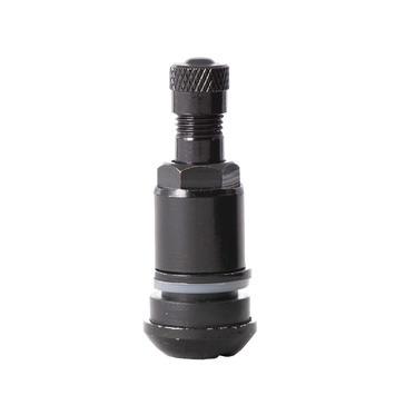 Bezdušový ventil TR 525 MS - černý