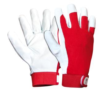 Pracovní rukavice DORO, vel. 10 - 1