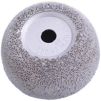 Brusný hříbek 63/27 mm, hrubost 230