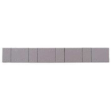 Samolepící závaží FAH 5+10-300 - pevnější lepící páska