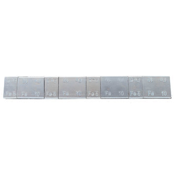 Samolepící závaží FAH5+10-100 - pevnější lepící páska